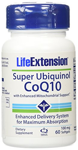 Extension Ubiquinol Enhanced Mitochondrial Support product image