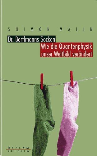 Dr. Bertlmanns Socken
