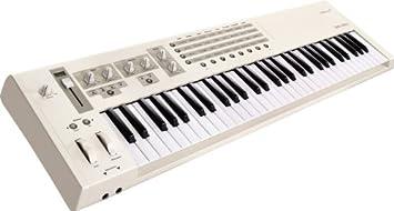 EMU 61 LONGboard MIDI Controller/Synthesizer, [Importado ...