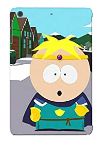 Crazinesswith High Quality Butters South Park The Stick Of Truth Case For Ipad Mini/mini 2 / Perfect Case For Lovers