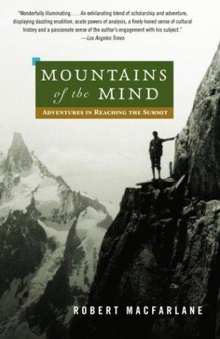 Mountains Mind Adventures Reaching Summit