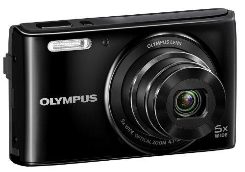 Olympus Stylus VG-180...