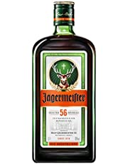 Jagermeister Herbal Liqueur, 700 ml