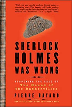 \\PDF\\ Sherlock Holmes Was Wrong: Reopening The Case Of The Hound Of The Baskervilles. Metering serie negocio promised flower misbrug statue