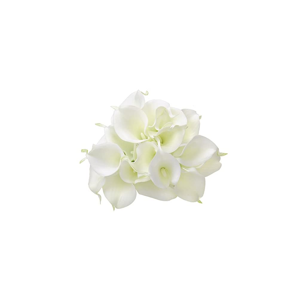10x-Calla-Lily-Artificial-Flowers-for-Wedding-Home-Decorations-Indoors-Outdoors-Ivory