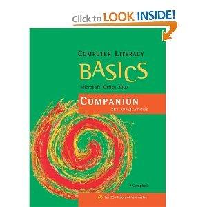 Download Computer Literacy BASICS byCampbell pdf