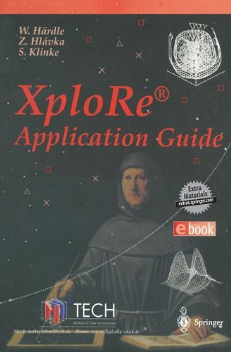 Download XploRe® – Application Guide Pdf