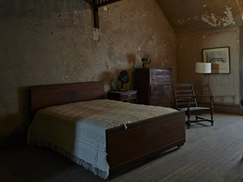 24 x 36 Giclee Print ofÊA Room Inside The Old Ohio State Reformatory That was redecorated for The Movie The Shawshank Redemption filmed There in Mansfield Ohio r71 42650 by Highsmith, Carol M. by Vintography