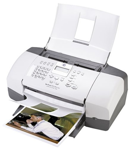 HP OfficeJet 4215 All-in-One Printer by HP