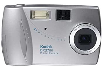 Kodak Digital Camera DX-3700 Treiber Windows 7