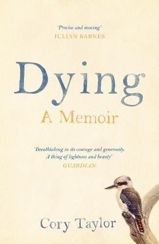 Dying  A Memoir