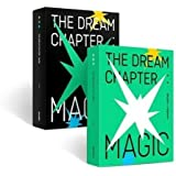 TXT 'Dream Chapter:Magic' 1st Album Arcadia Ver CD+100p PhotoBook+1ea Student ID Pad+2p PhotoCard+8p Sticker Pack+1ea Viewer Glasses+Message PhotoCard SET+Tracking Kpop Sealed