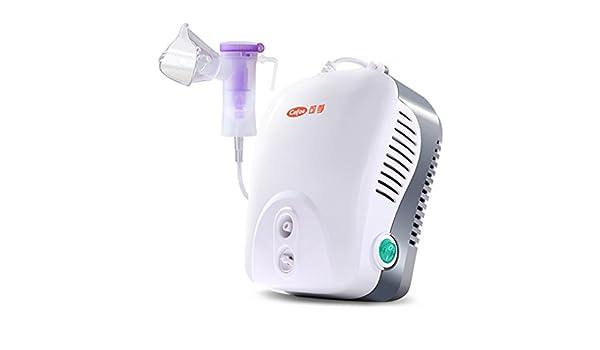 LY-JFSZ Tratamiento inhalador médico casa hogar mute niño bebé ...