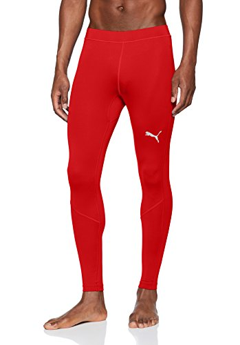 Puma Homme Collant Red Liga Baselayer 8qn81xUBr