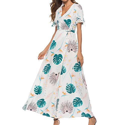 - LUNIWEI Women's Sleeveless Racerback Loose Plain Maxi Dresses Casual Long Dresses with Pockets
