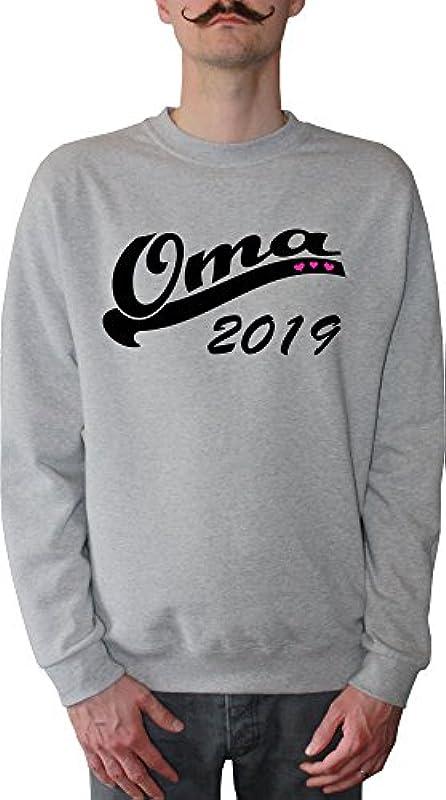 Mister Merchandise męski sweter z kapturem babci 2019 sweter sweter z nadrukowanym: Odzież