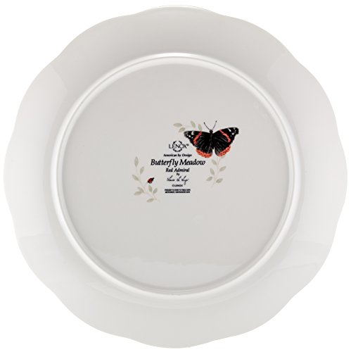 Lenox 28 Piece Butterfly Meadow Classic Dinnerware Set by Lenox (Image #9)