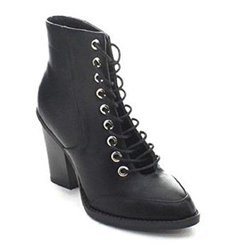 Bootie Heel shoes TfamK37S