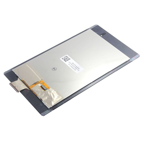 Full LCD Screen + Touch Digitizer Assembly For Asus Google Nexus 7 FHD 2nd Generation 2013 (Nexus 7 Tablet Replacement Screen)