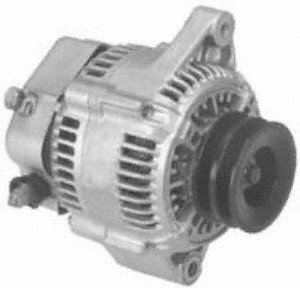 (Denso 210-0181 Remanufactured Alternator)