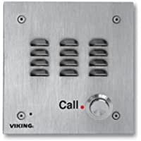 VIKING ELECTRONICS HANDSFREE SPEAKER PHONE W/ ENHANCED WEATHER PROTECTION / E-30-EWP /