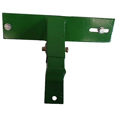 (Z-Trak Pull Behind Hitch for John Deere JD Mower 737 757 777 797 Riding Mowers)