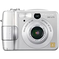 Panasonic Lumix DMC-LC70 4MP Digital Camera with 3x Optical Zoom Review Review Image