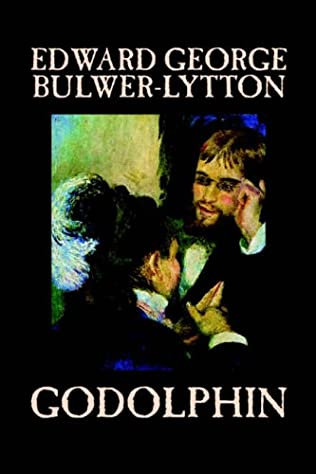 book cover of Godolphin