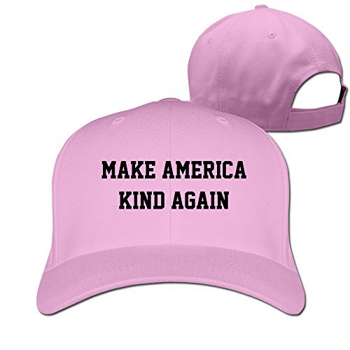 Make America Kind Again Trendy Hip Hop Cap Hat