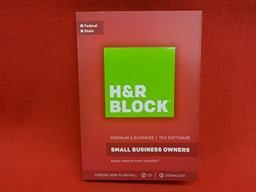 Hr Block Business - 6