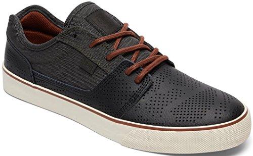 DC Schuhe Tonik Se Schwarz Gr. 43