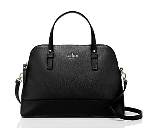 Kate Spade New York Grand Street Small Rachelle Leather Satchel by Kate Spade New York