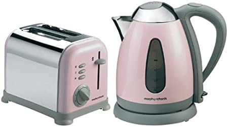 Morphy Richards Accents Kettle 43064