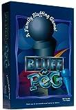 Bluff 'N Peg Strategy Game