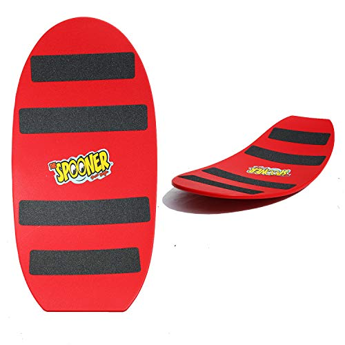 Spooner Boards Freestyle - Red]()