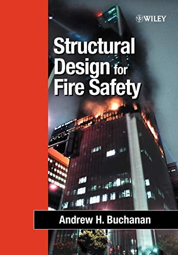 Structural Design for Fire Safety (Material Depot Fireproof Home)