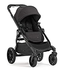 The City Select LUX convertbile stroller goes from a single to double, so your growing family is always ready for any adventure. It has the most riding options of any single to double stroller, with over 20 configurations. That's over 25% mor...