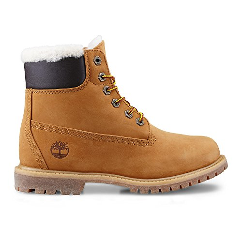 In Shearlin Wheat Premium 6 Timberland Chaussures HfxTqF8H