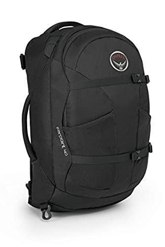 d1a03979edfa Osprey Packs Farpoint 40 Travel Backpack