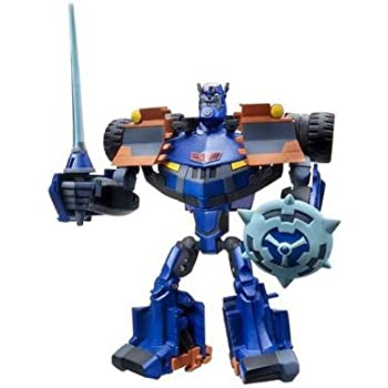 Transformers Animated Deluxe Sentinel Prime Action Figure