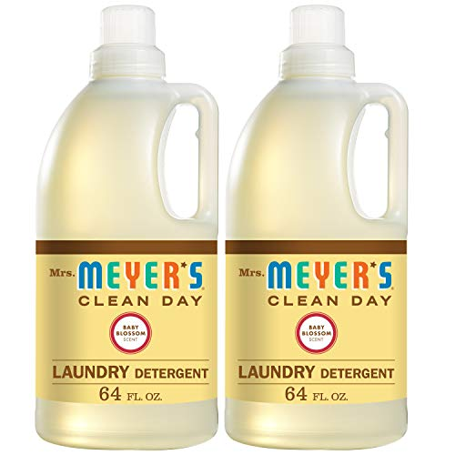 Product Image of the Mrs. Meyer's Clean Day