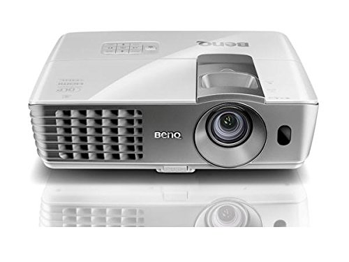 BenQ HT1075 1080p 3D DLP Home Theater Projector review