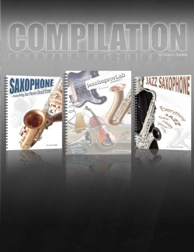 38 Best Saxophone Books of All Time - BookAuthority