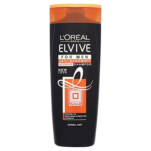 L'Oreal Elvital Anti-Schuppen Shampoo 400ml Intensive Männer