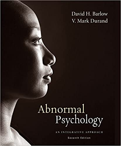 Amazon abnormal psychology an integrative approach 7th abnormal psychology an integrative approach 7th edition mindtap course list 7th edition fandeluxe Images