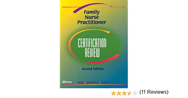 Family nurse practitioner certification review 2e 9780323019767 family nurse practitioner certification review 2e 9780323019767 medicine health science books amazon malvernweather Image collections