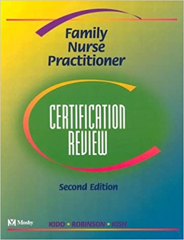 Family nurse practitioner certification review 2e 9780323019767 family nurse practitioner certification review 2e 2nd edition malvernweather Choice Image