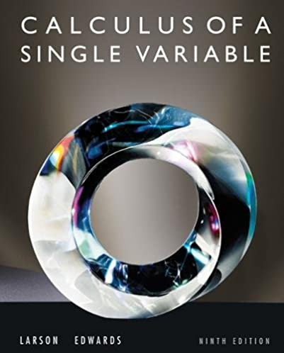 Calculus larson 8th edition ebook array calculus of a single variable ron larson bruce h edwards rh amazon com fandeluxe Choice Image