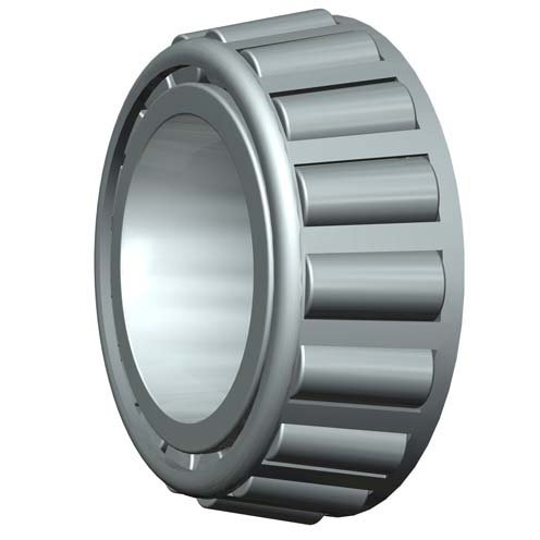 Timken 458-20024 - Tapered Roller Bearing Cone - 1.7500 in ID, 1.1542 in Cone Width, Chrome Steel ()