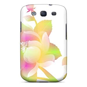 Fashion Design Hard Case Cover/ BySsUtv5464wcmNW Protector For Galaxy S3